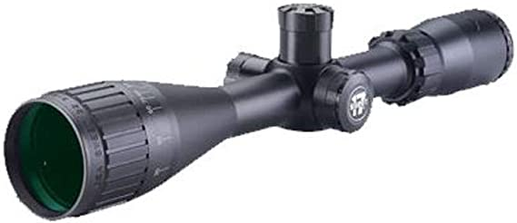 BSA Optics Sweet .17 AO Rifle Scope