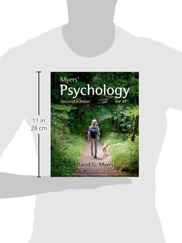myers psychology for ap unit 9 Study flashcards on myers' psychology for the ap: unit ten: personality at cramcom quickly memorize the terms, phrases and much more cramcom makes it easy to get the grade you want.