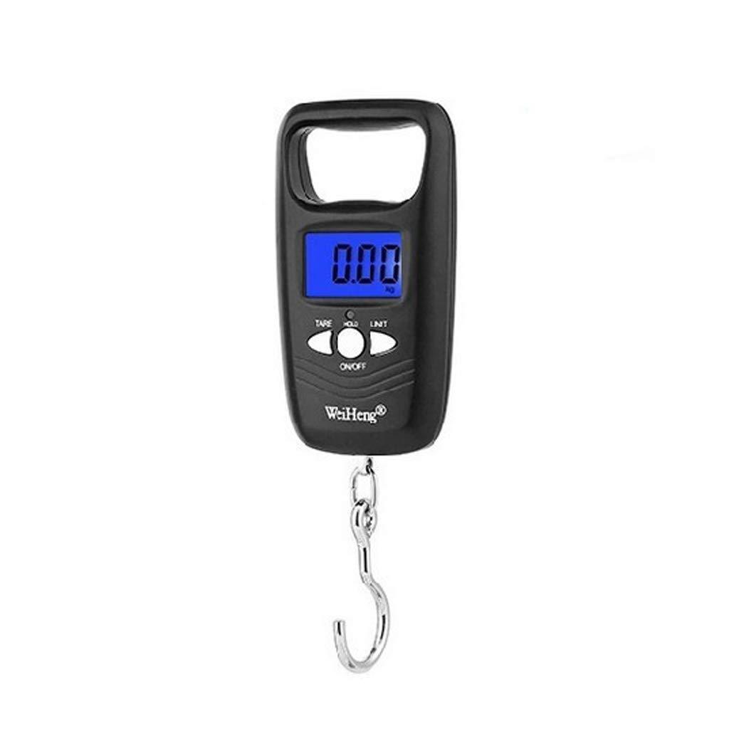 Chou Mini Balance /électronique Portative Balance /à Bagages Express 50 Kg