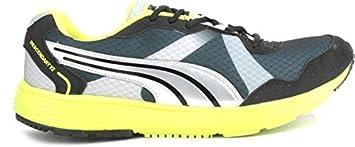 Puma Pluto DP Men Running Shoes Black Best Price in India  9d40f5359