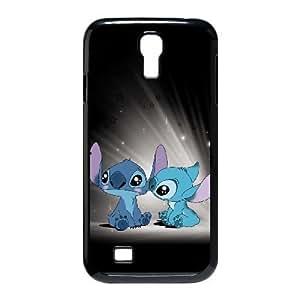 samsung s4 9500 case , Stitch samsung s4 9500 Cell phone case Black-YYTFG-23076