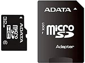 ADATA AUSDH32GCL10-RA1 Memoria Flash 32 GB MicroSDHC Clase ...