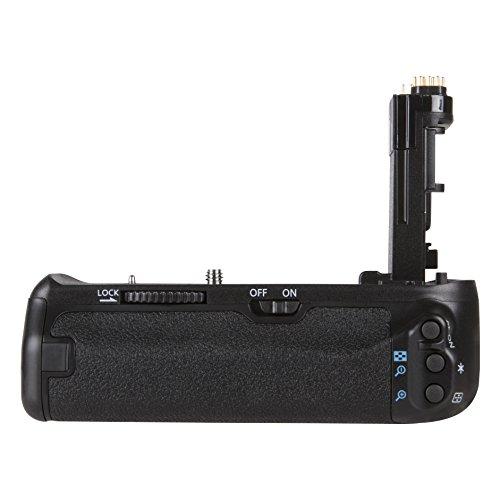 (Vivitar BG-E14 Battery Grip for Canon EOS 70D DSLR Camera (Canon BG-E14 Replacement))