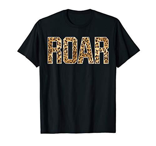 Roar Vintage Fashion Shirt For Men Women Style