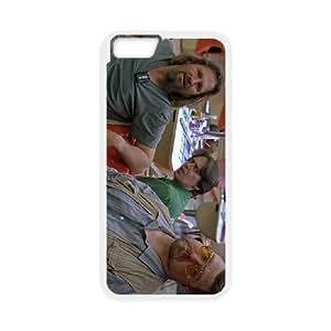 The Big Lebowski iPhone 6 Plus 5.5 Inch Cell Phone Case White Asstd