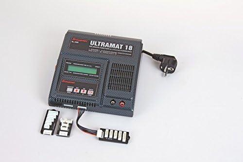 /Ultramat 18/LI /Accessoires/ Graupner 6470/ PB NiMH Chargeur