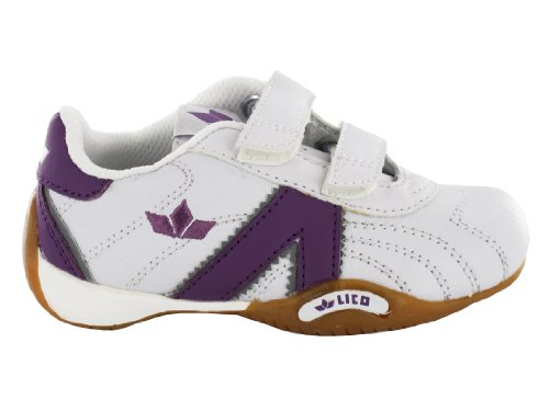 Lico Donna Donna Bianco Bianco bianco Donna Sneaker bianco Bianco Lico Sneaker Sneaker Lico ARYAxv