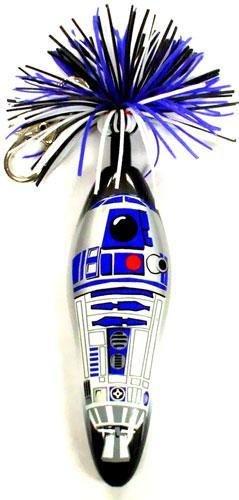Star Wars Kooky Klicker R2D2