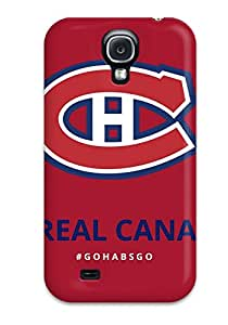 Nora K. Stoddard's Shop Cheap 6583727K232114137 montreal canadiens (4) NHL Sports & Colleges fashionable Samsung Galaxy S4 cases
