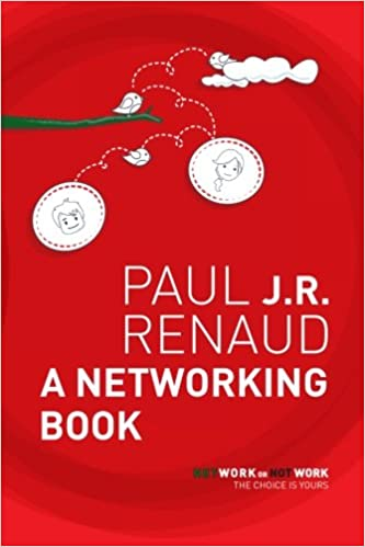 Amazon a networking book 9781499191790 paul jr renaud books fandeluxe Images