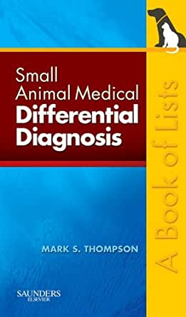 small animal medicine book pdf