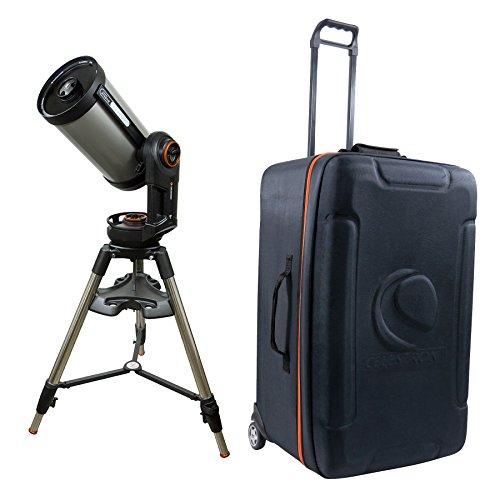 Celestron NexStar Evolution Series 9.25'' Telescope + Nexstar Case by Celestron