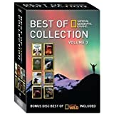 Best of National Geographic Channel Collection, Volume 3 - 6 DVD Set
