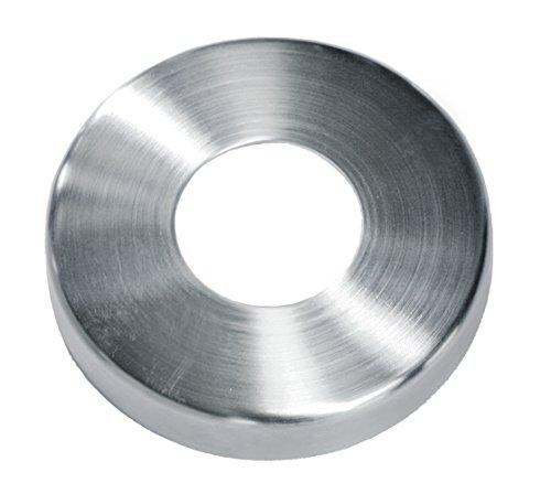 Round Base Flange - 6