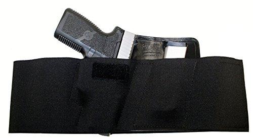 ActiveProGear Hybrid Defender Concealment Holster (Medium: 33-38