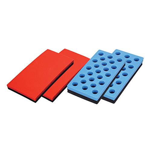TP Tools Pro-Series Wet/Dry Sanding Blocks 8038-230