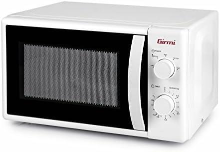 Opinión sobre Girmi FM0100