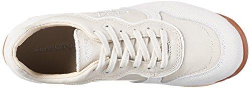 Marc OPolo Damen Sneaker 70713913501114 Beige (Cream)