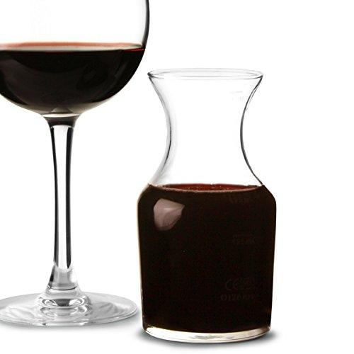 DECANTER COCKTAIL 8.5 OZ, CS 3/DZ, 08-0098 LIBBEY GLASS, INC. GLASSWARE