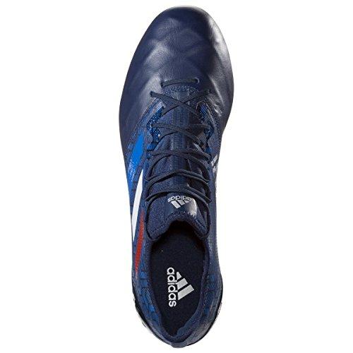 Bottes De Rugby Adidas Kakari Light Sg, Bleu Marine