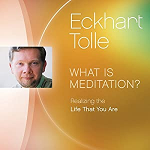 What Is Meditation? Vortrag