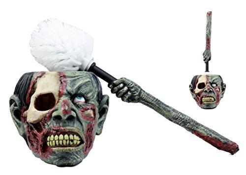 zombie head bowl - 3