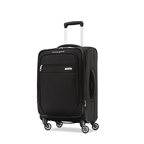 (Samsonite Carry-On 20, Black)
