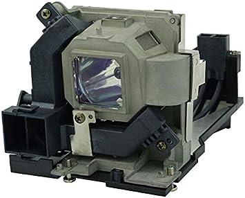 Supermait NP29LP Bulbo Lámpara de Repuesto para proyector con ...