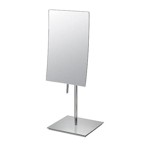 DOWRY Rectangular Vanity Mirror
