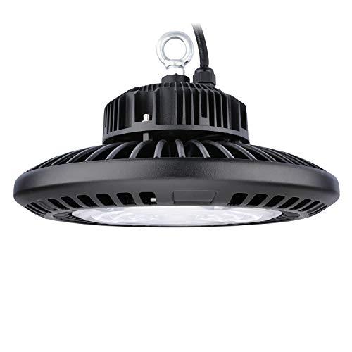 Ufo Led Light Lumens in US - 4