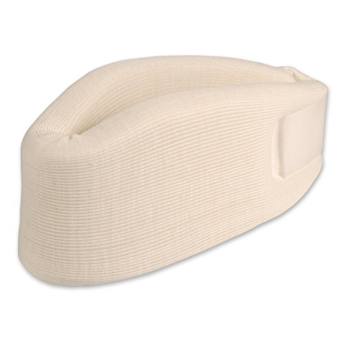 Dynarex Universal Cervical Collar - Soft Foam Encased in Polyester Wrap - For Neck Support - 2.5