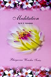 Meditation (Bhagawan Uvacha Volume 3 Book 5)