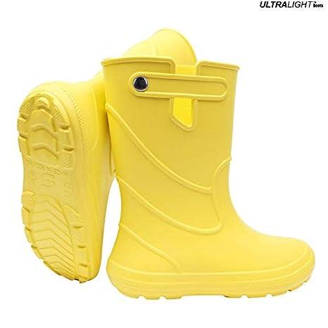 LBC Leon Boots Co Junior - Botas ultraligeras ...