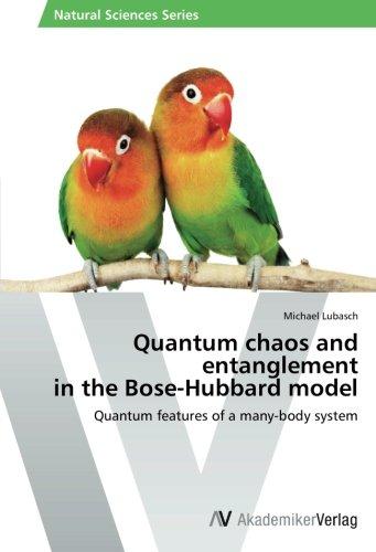 Quantum Many Body - 8