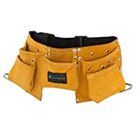 Active Kyds Real Leather Kids Tool Belt/Child