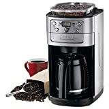 Best Coffee Makers Grinders - Cuisinart Coffee Maker & Grinder Review
