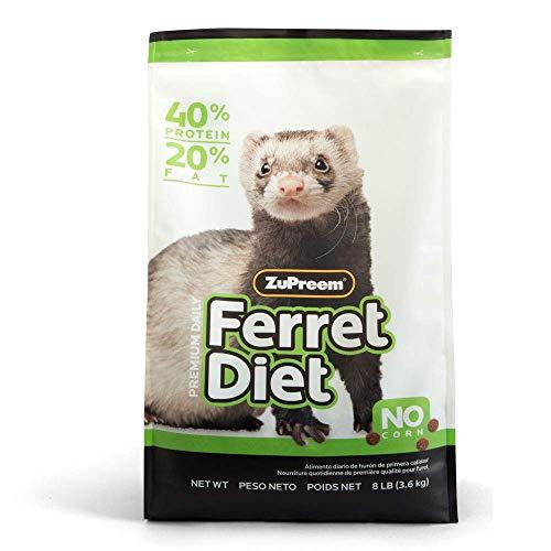 ZuPreem Premium Daily Ferret
