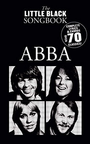 - ABBA (The Little Black Songbook)