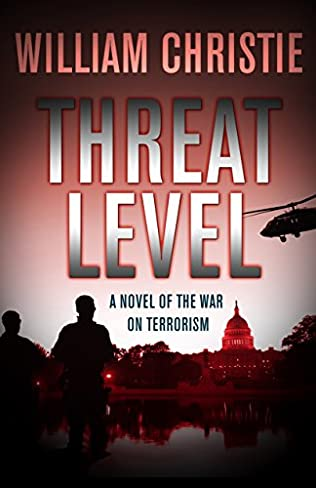 book cover of Threat Level