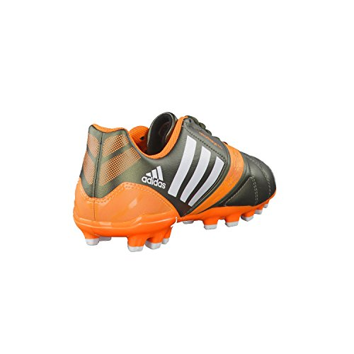 NITROCHARGE 3.0 TRX FG - Chaussures Football Homme Adidas - 36 2/3