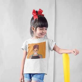 Gum aTIQ T-Shirt for Girl, 28 EU