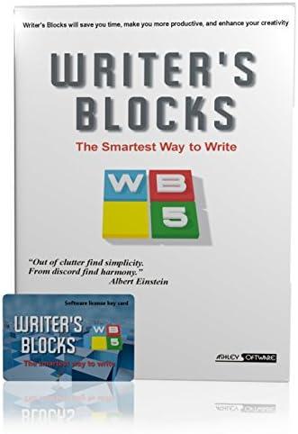 Ashley Software Writers Blocks product image