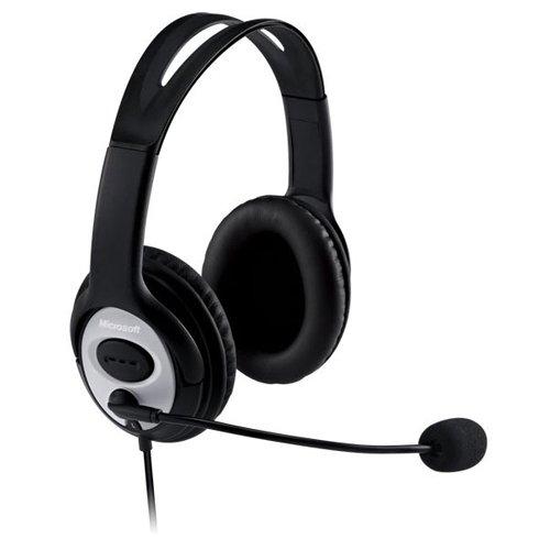 90 opinioni per Cuffia con microfono Microsoft LX-3000