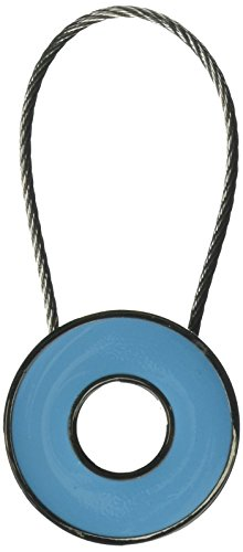ACME Studios Void Key Ring by Gabrielle Lewin (KGL04KR) by ACME Studios Inc