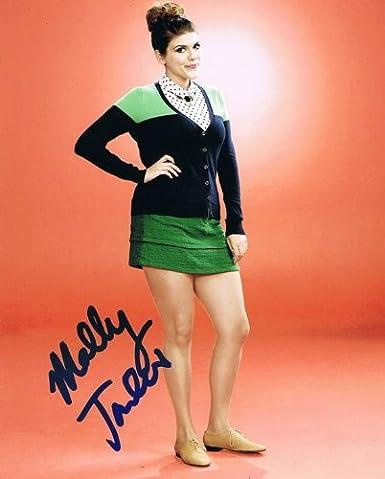 awkward molly tarlov pierdere în greutate)
