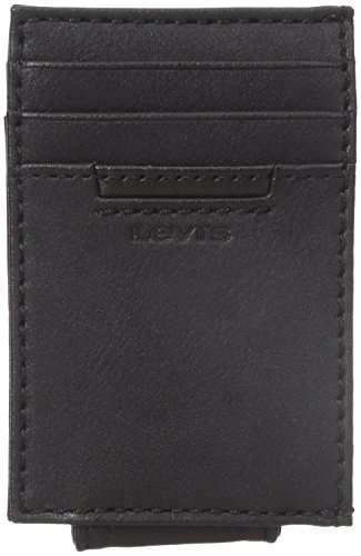 Levis Holder Wallet Magnetic Money
