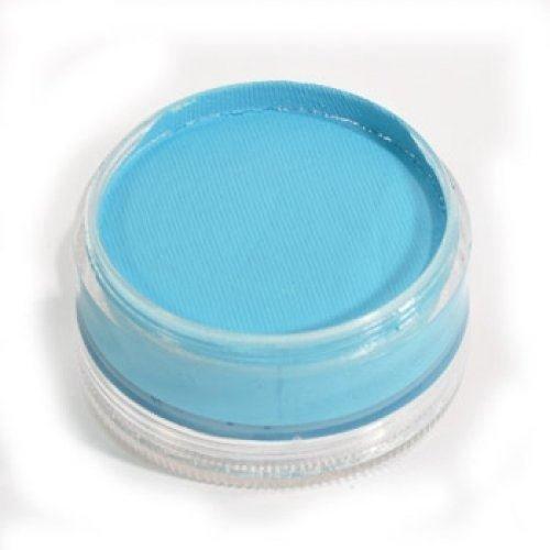 Wolfe Face Paints - Light Blue 66 (3.17 oz/90 gm) -