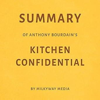 kitchen confidential audiobook download