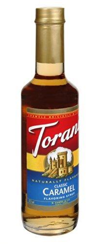 Torani Syrup Carmel by Torani