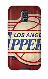 Ralston moore Kocher's Shop New Style los angeles clippers basketball nba (33) NBA Sports & Colleges colorful Samsung Galaxy S5 cases 5465484K345769253